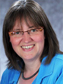 Pastorin Claudia Zabel