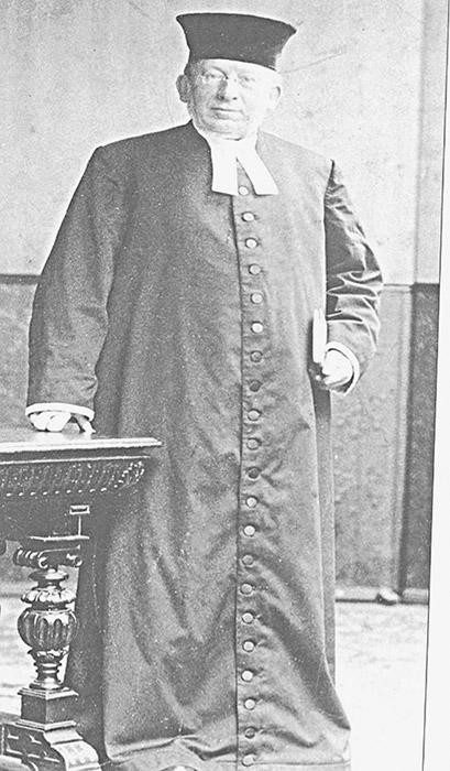 Pastor-Johannes-Paulsen