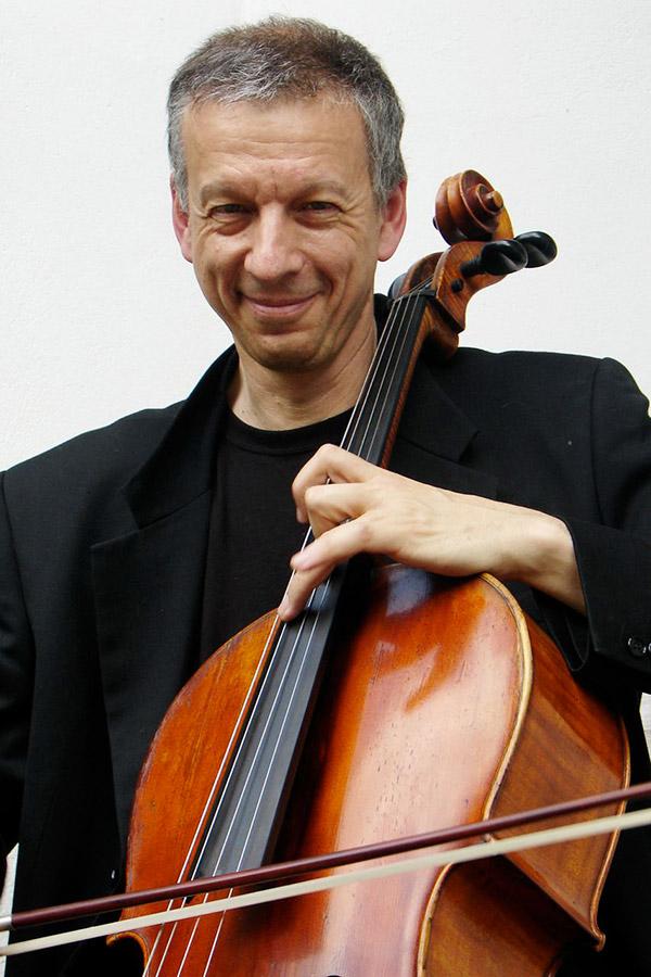 Kropp in Concert: Klassikkonzert mit Meistercellist David Shamban