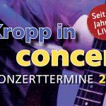 Kropp in Concert 2020