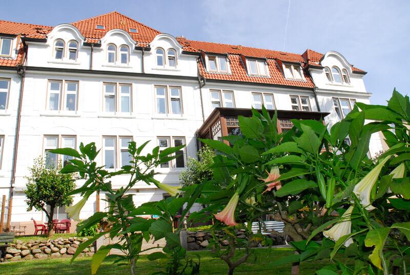 feierabendhaus,Schleswig